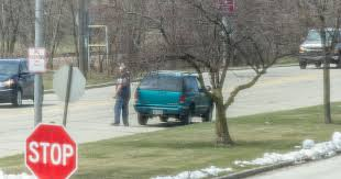 Chemo Man' Identified And Cited For Begging By Police In Cudahy