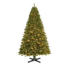 Shopko Christmas Tree Toppers by Color Switch Plus 7 5 U0027 Pre Lit Vancouver Fir Tree