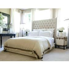 Pier One Bedroom Sets by Bedroom Elegant Tufted Bed Design Ideas With Pier One Headboard
