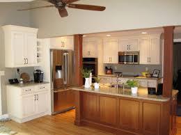 kitchen light fixtures flush mount appealing ceiling fans without