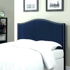 Skyline Velvet Tufted Headboard by Headboard Nail Button Upholstered Headboard Arched Nail Button