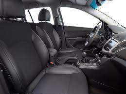 Chevrolet Cruze Interior image 186