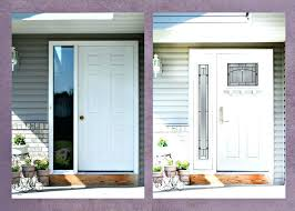 Front Door Side Panel Curtains by Front Door Side Panel U2013 Whitneytaylorbooks Com