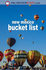 Spirit Halloween Cottonwood Albuquerque by The Ultimate And Definitive Bucket List For Everyone In New Mexico