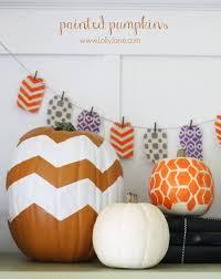 Dryer Vent Pumpkins Tutorial by 24 Pumpkin Crafts Perfect For Fall Tip Junkie