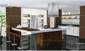 25 perfect images sims 3 kitchen ideas home building plans 32359