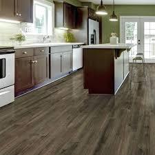 Grey Vinyl Plank Flooring Wonderful At Home Depot Allure Plus 5 In X