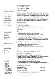 Sales Manager Resume Examples Australia As Well Resumes Project Construction
