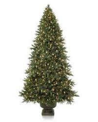Potted Christmas Trees For Sale by Artificial Potted Christmas Trees U0026 Topiaries Balsam Hill