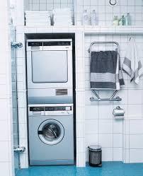 waschmaschine und trockner übereinander bild kaufen