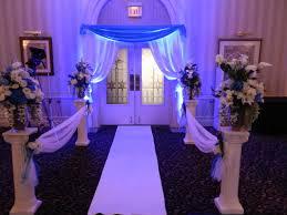 Purple Church Wedding Flowers Decorations Galleryhip