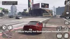 Gta 5 android Gameplay
