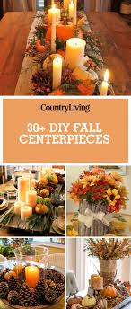 Give Your Dining Table A Fall Makeover With These Stunning Ideas Diy Thanksgiving Decorations