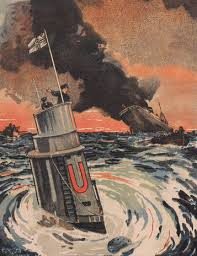 When Did Lusitania Sink by Lusitania Life Loss Legacy Merseyside Maritime Museum