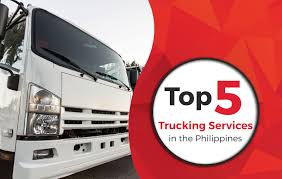 100 Largest Trucking Companies Top 5 Services In The Philippines Cartrex