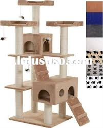 winsome free cat house building plans 8 homemade outdoor home act