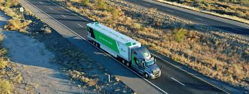 100 Landstar Trucking Reviews UPS Invests In Autonomous Company TuSimple Supply