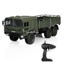 Helifar HB NB2805 1 16 Military RC Truck In Just $49.99 @Gearbest ...