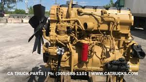 USED) Caterpillar C15 ACERT Engine For Sale Internal & External Walk ... Used Caterpillar C13 Truck Engine For Sale Kcb29319 Dd Diesel 10 Best Trucks And Cars Power Magazine Pickup You Can Buy For Summerjob Cash Roadkill Used 1994 Cummins N14 Celect Truck Engine For Sale 910 Engines Heavy Duty Truck Engine With Vironmental Cservation Fuel 2006 Isx In Fl 1057 1989 Detroit 8v92 Silver 475hp 1681 Gmchev Hd 350 Assembly 359223 One Used Dodge Cummins 59 6bt