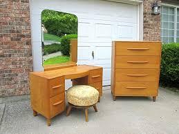 Heywood Wakefield Dresser Craigslist by Heywood Wakefield Vanity Ebay