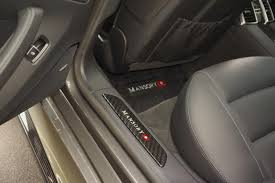 Porsche Cayenne Floor Mats by 2014 Porsche Panamera Facelift By Mansory Has 680 Hp Autoevolution