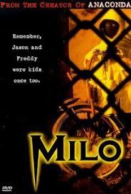 Milo affiche