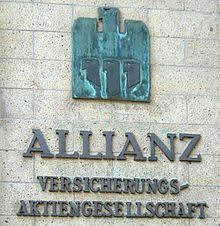 allianz siege social allianz wikivisually