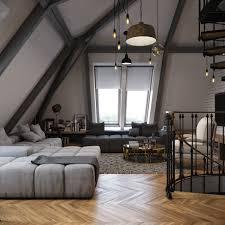 100 Loft Interior Design Ideas Wonderful Apartment Sleeper Sofa Cool Home Decorating With