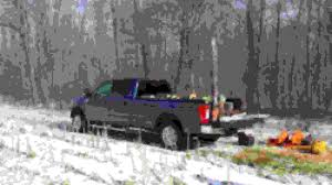 Trucks Doing Truck Stuff Thread. 6.2 Version - Ford Truck ...