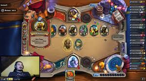 Hunter Deck Hearthstone June 2017 by What Happened In Hearthstone Taking A Look Back At June 12 June