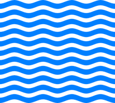 Waves high quality clip art part 8