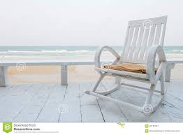 Rocking Chair On The Beach Stock Image. Image Of Exterior ... Costway Outdoor Rocking Lounge Chair Larch Wood Beach Yard Patio Lounger W Headrest 1pc Fniture For Barbie Doll Use Of The Kids Beach Chairs To Enhance Confidence In Wooden Folding Camping Chairs On Wooden Deck At Front Lweight Zero Gravity Rocker Backyard 600d South Sbr16 Sheesham Relaxing Errecling Foldable Easy With Arm Rest Natural Brown Finish Outdoor Rocking Australia Crazymbaclub Lovable Telescope Casual Telaweave