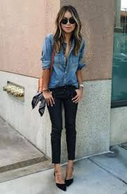 Casual Office Attire Trends For Women 2017 28