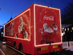 Coca-Cola Christmas Truck - Holidays Are Coming | The 2017 U… | Flickr What Every Coca Cola Driver Does Day Of The Year Makeithappy Dash Cam Viral Video Captures An Audi Driving Do This Dangerous Move Cacola Bus Spotted In Ldon As The Countdown To Christmas Starts Truck Coca Cola This Is Why The Truck Isnt Coming To Surrey Transportation Technology Wises Up Autonomous Vehicles Uberization Lorry In Coventry City Centre Contrylive Showcase Cinema Property Revived Coke Build Facility Erlanger Teamsters Pladelphia Distributor Agree New 5year Driver Youtube Health Chief Hits Out At Tour West