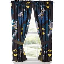 Baby Boy Nursery Curtains Uk by Batman Curtains Google Search Boys Room Pinterest Batman