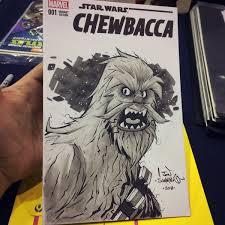 Cartoon Yoda Head