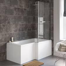L Shaped Bathroom Vanity Ideas by 10inch Bathroom Towel Bar Rack Hanger Rail Deluxe 304 Stainless