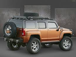 Awesome Hummer 2017 carsinstudio Auto Style