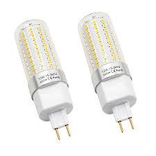 shop 15w g8 5 led bulb 1500 lumen 2835 smd g8 5 led corn