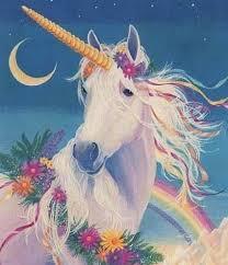 Unicorns Images Rainbow Wallpaper And Background Photos