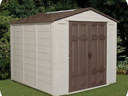 suncast sheds resin storage shed kits suncast alpine storage shed