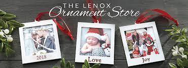 Unique Christmas Tree Ornaments Online