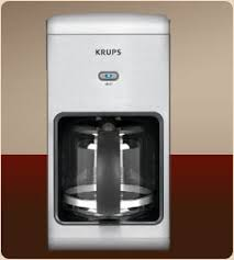 Krups KM1010 Prelude 10 Cup Manual Coffee Maker