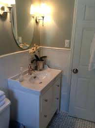 Ikea Bathroom Vanities 60 Inch by Vanities Planked Wood Walls Bathroom Ikea Hemnes Double Sink