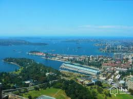 100 Woolloomooloo Water Apartments Rentals In An Apartment Flat For Your Holidays