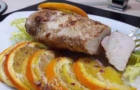 cuisiner poulet au four filets de poulet rôtis au four la recette facile par toqués 2 cuisine