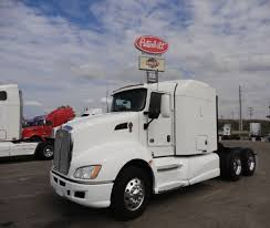 New Kenworth T660 Heavy Duty Expeditorhot Shot Truck For Sale In ...