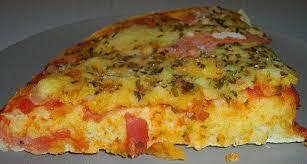 pate a pizza maison pizza maison paperblog