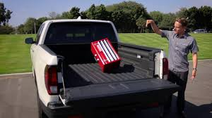 2017 Honda Ridgeline Toolbox Drop - YouTube Sears Truck Tool Boxes Sale Best Resource Fancy Bed Organizer Diy Slide Out Hi Mount Or Lo Tools Equipment Contractor Talk Weather Box Reviews Buy Alinium 5 Drawer 1220 Mm Wide Online From Magnum Mfg Rgid Toolbox Page 3 Sliding For Replace Your Chevy Ford Dodge Truck Bed With A Gigantic Tool Box 127002 Guard Ca Flush At Cadian Tire