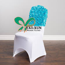 Good Looking Satin Rosette Chair Cap Hood Used For Banquet Spandex Chair  Cover Free Shipping Satin Banquet Chair Cover Red Covers Wedding Whosale Outdoor Ivory For Weddings Only 199 Details About 100 Universal Satin Self Tie Any Kind Of Chair Cover Decorations Good Looking Rosette Cap Hood Used For Spandex Free Shipping Pin On Our Tablecloths Bunting Hire Vintage Lamour Turquoise Cheap Seat Us 4980 200 Tie Round Top Cover Banquet Free Shipping To Russiain From Home Garden Brocade Ivory